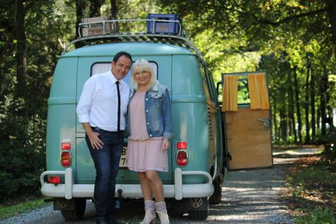 Duitsland heeft interesse in Mieke & Luc Van Meeuwen