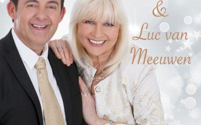 Nieuw album • Mieke & Luc Van Meeuwen
