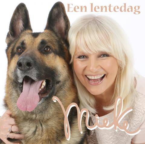 """Nieuwe single: """"Een lentedag"""""""