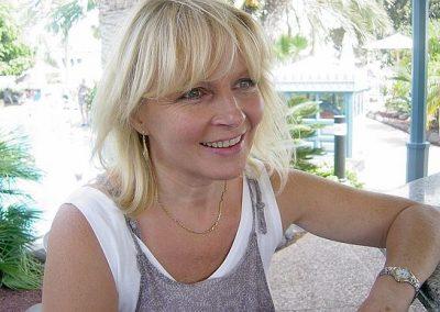 Mieke foto