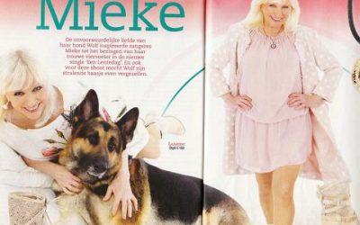 Artikel: Primo magazine