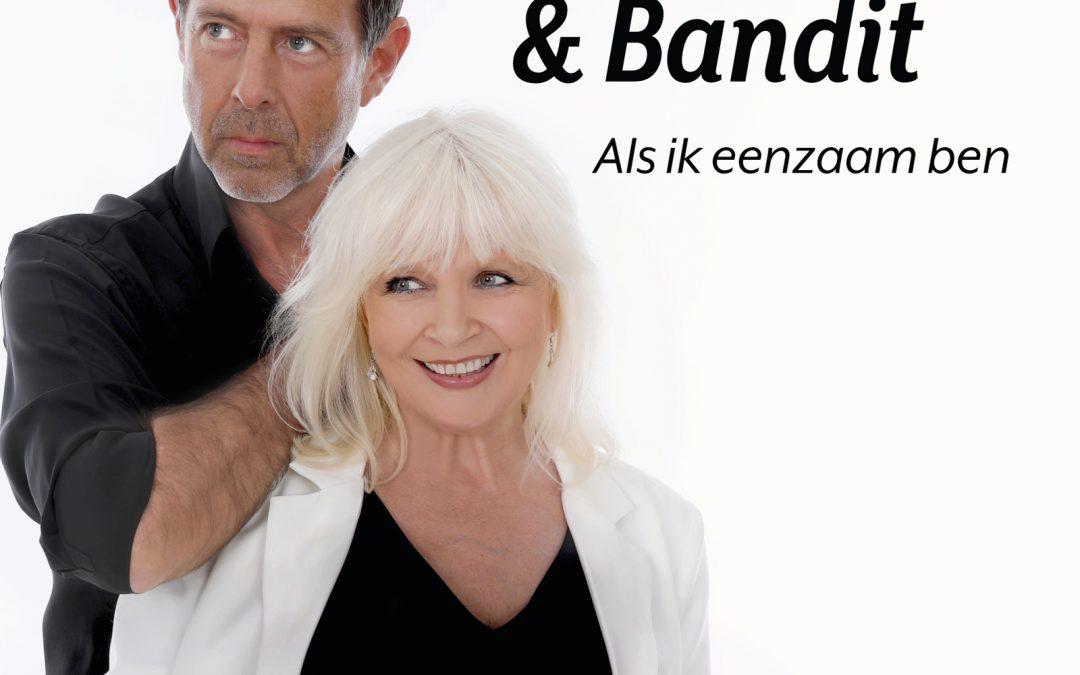 """Nieuwe single """"Als ik eenzaam ben"""" vanaf nu verkrijgbaar"""