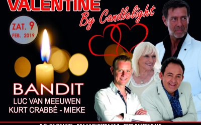 Valentine by Candlelight
