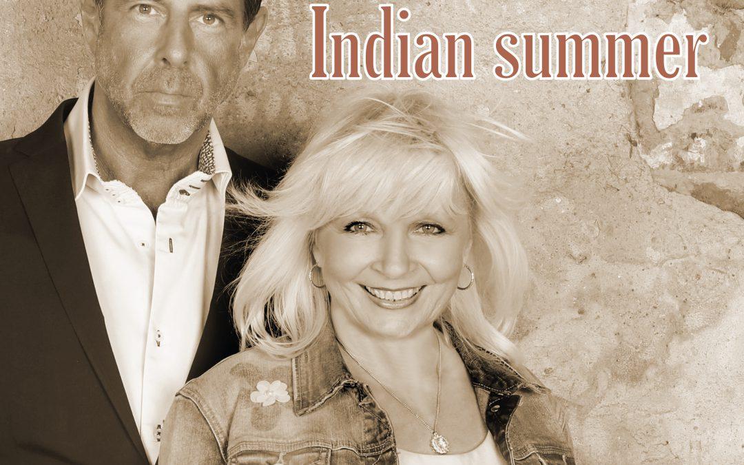 "Nieuwe single ""Indian Summer"" vanaf nu verkrijgbaar!"